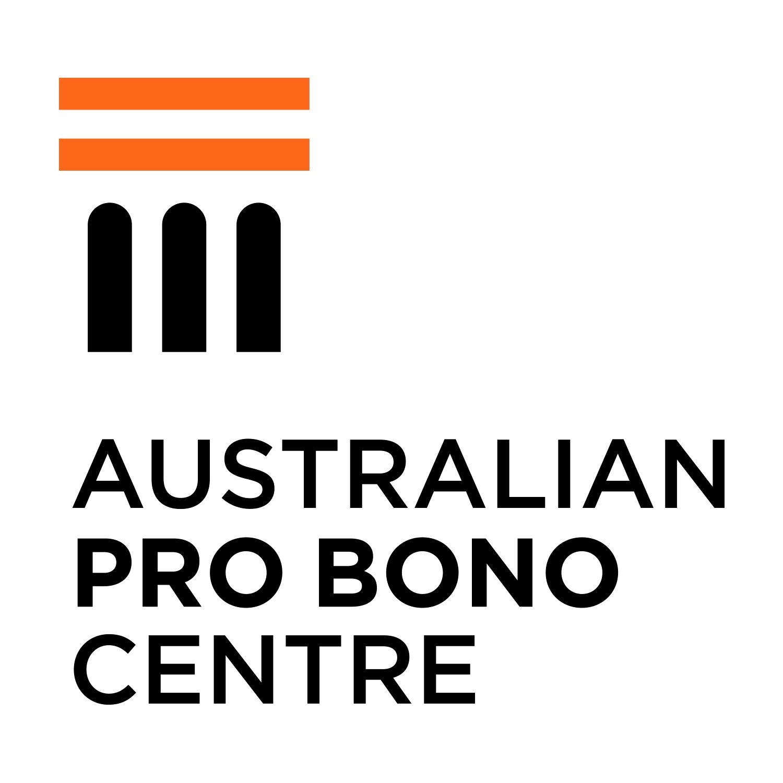 what is pro bono? - australian pro bono centre