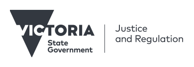 Victorian Department of Justice and Regulation