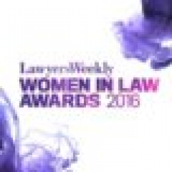 Women in Law Awards 2016